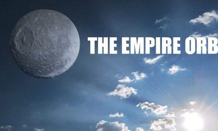 The Empire Orb: Samuel Hofman Interview