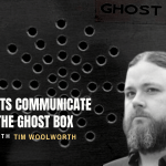 How Ghosts Communicate Through Ghostboxes