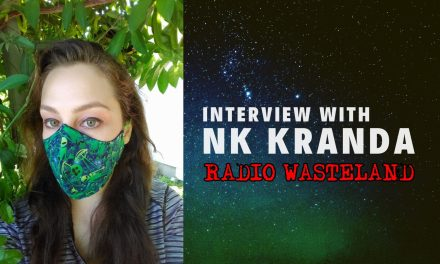 UFO Experiencer Research and Preservation: Interview with NK Kranda
