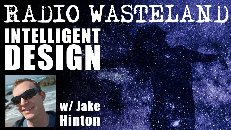 Intelligent Design with Jake Hinton