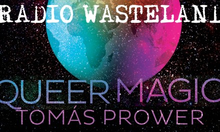 Queer Magic with Tomás Prower