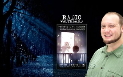 Joshua Cutchin: Thieves in the Night: A Brief History of Supernatural Child Abductions