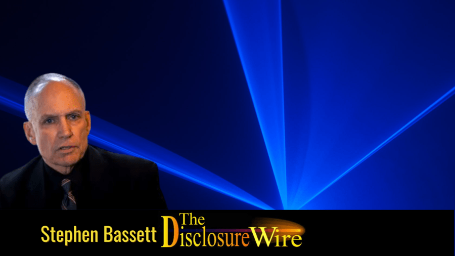 E.T Disclosure NOW!! (Stephen Bassett The Disclosure Wire)