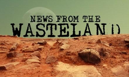 Government UFO Holdup, COVID Stuff, and A.I. Reads Dead Sea Scrolls