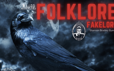Paranormal Fakelore | Shannon Bradley Byers the Paranormal Genealogist