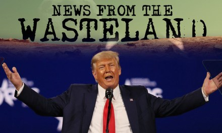 Does Donald Trump Believe He Will be Reinstated in August?
