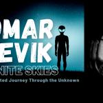 Nomar Slevik 👽 Granite Skies A Disconcerted Journey Through The Unknown