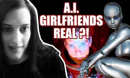 Man Resurrects Dead Girlfriend as an Artificial Intelligence