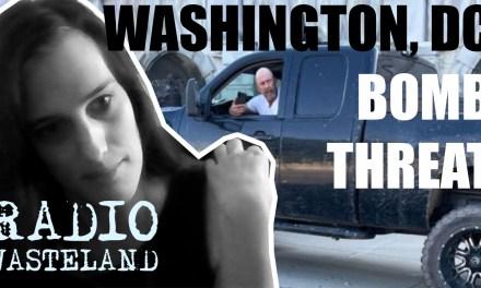 Scary Threats in Washington, DC