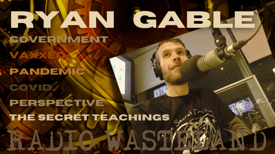 Pandemic Perspective | The Secret Teachings with Ryan Gable