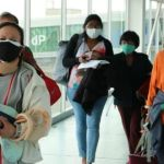 Plan Vuelta a la Patria retornó a 261 venezolanos
