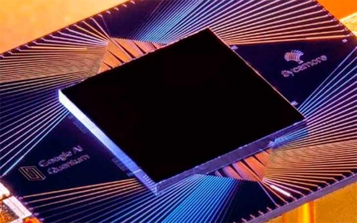 O que é a 'supremacia quântica' que o Google diz ter alcançado