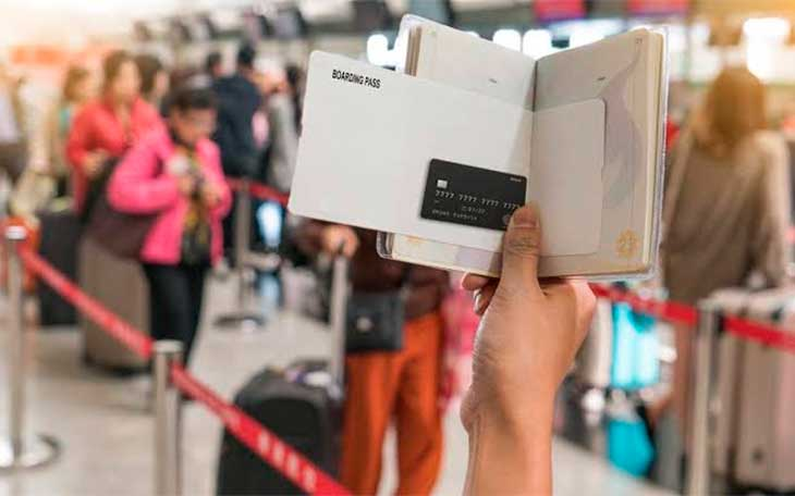 Viagens aéreas internacionais estão 14,7% mais baratas