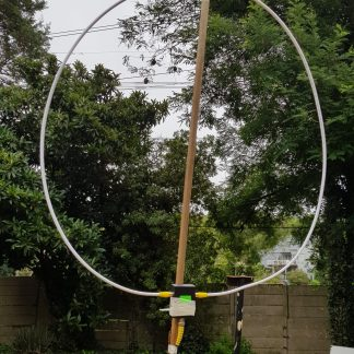 QRx Receive Loop Antenna