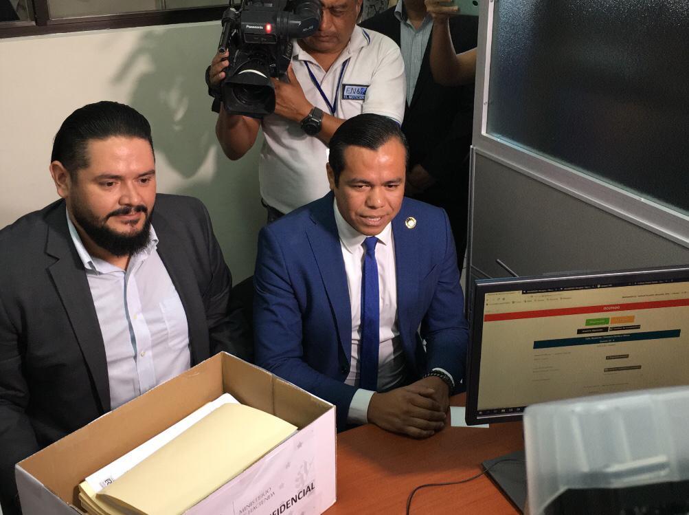 Hacienda pide procesar 10 empresas y dos personas por evasión fiscal