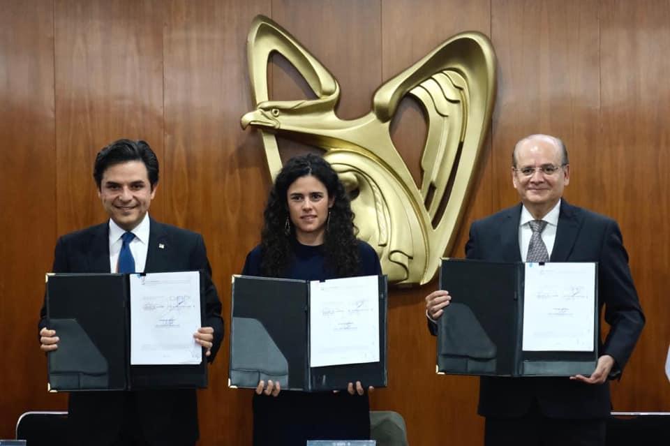 PACTAN IMSS, SINDICATO Y SECRETARÍA DEL TRABAJO INCREMENTO SALARIAL A TRABAJADORES