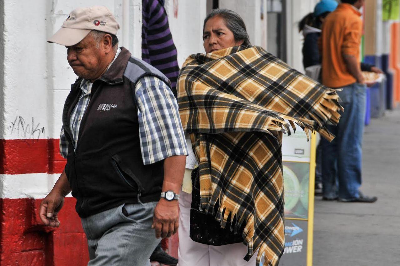 PRONOSTICA DIFEM BAJAS TEMPERATURAS Y CLIMAS EXTREMOS