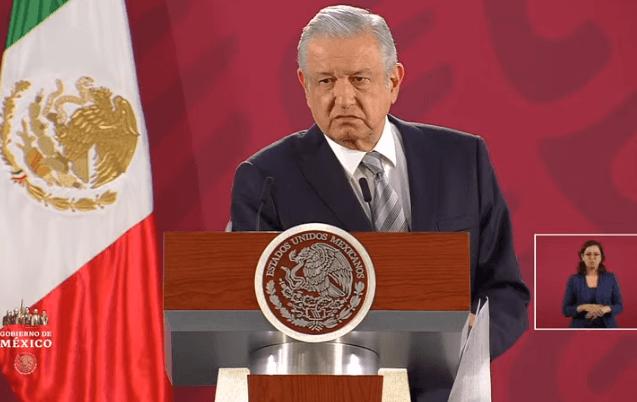 AGRADECE EL PRESIDENTE A DIPUTADOS APROBACIÓN DEL PRESUPUESTO 2020
