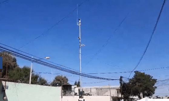 VIDEO: CONCLUYE PRUEBA DE ALERTA SÍSMICA CON EFICIENCIA DEL 97 POR CIENTO