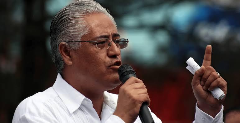 REPORTAN PRESUNTO SECUESTRO DE ALEJANDRO VERA