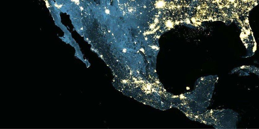 ZONAS DE MÉXICO PUEDEN QUEDAR BAJO EL AGUA DEBIDO AL CALENTAMIENTO GLOBAL
