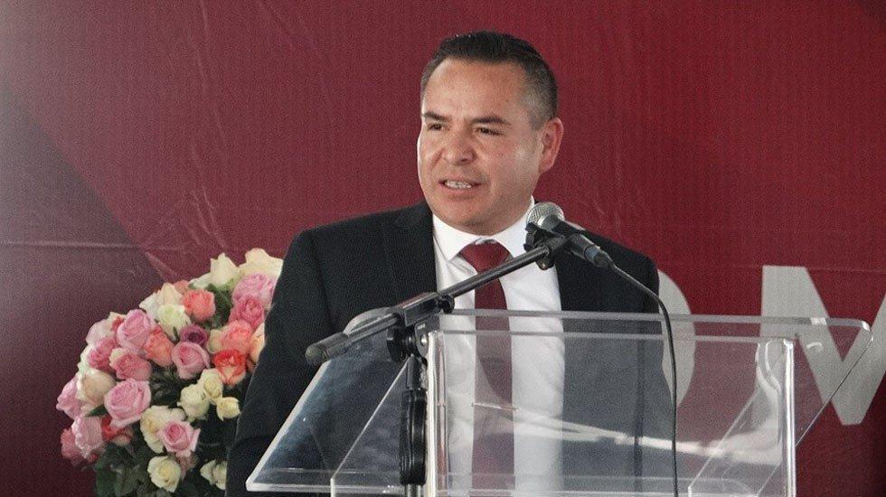 CAE SUJETO QUE HABRÍA PARTICIPADO EN EL HOMICIDIO DEL ALCALDE DE VALLE DE CHALCO