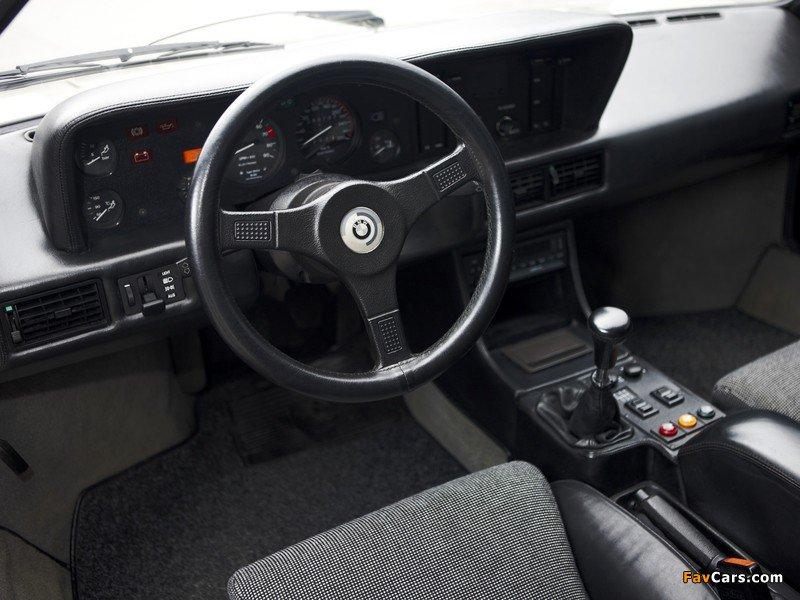 ADMITE BMW QUE ALGUNOS DE SUS AUTOS TIENEN BOLSAS DE AIRE DEFECTUOSAS
