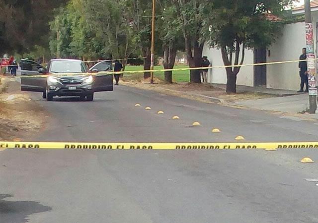 RECONOCE EL PRESIDENTE LÓPEZ OBRADOR QUE VIOLENCIA EN GUANAJUATO ESTÁ FUERA DE CONTROL
