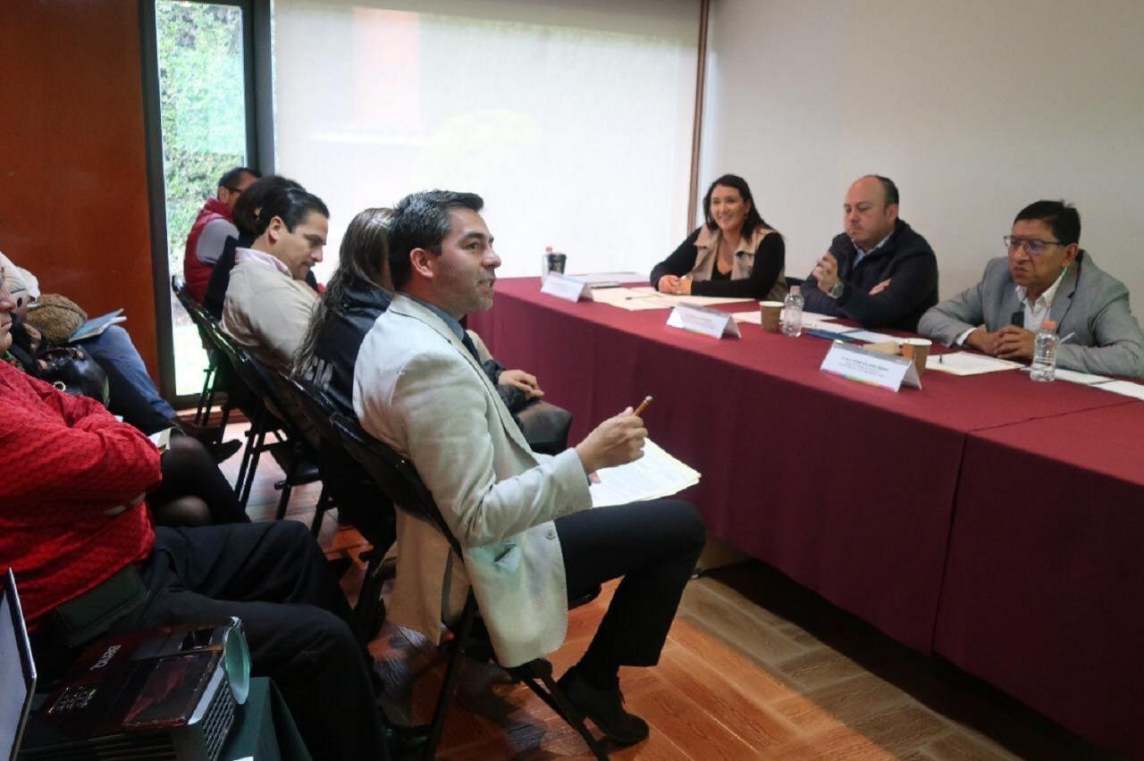 PRESENTAN PLATAFORMA PARA ATENDER RECOMENDACIONES DE LA ONU A FAVOR DE LA NIÑEZ