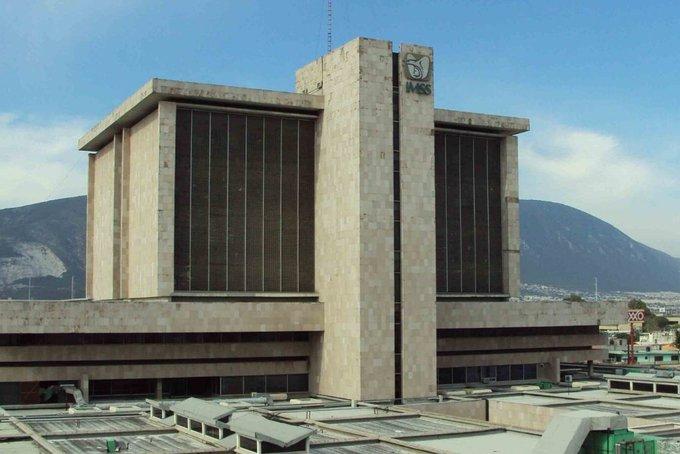 IMSS DESCARTA CASO DE CORONAVIRUS EN NUEVO LEÓN