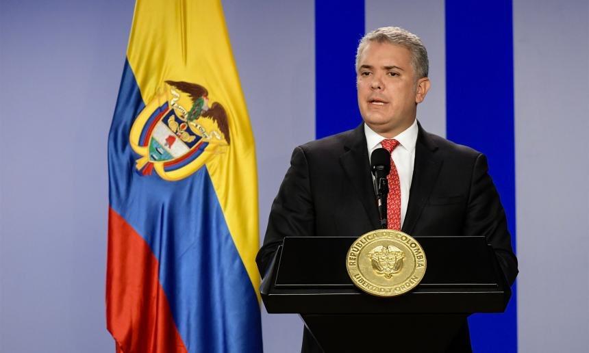 POR COVID-19, DECLARAN ESTADO DE EMERGENCIA EN COLOMBIA