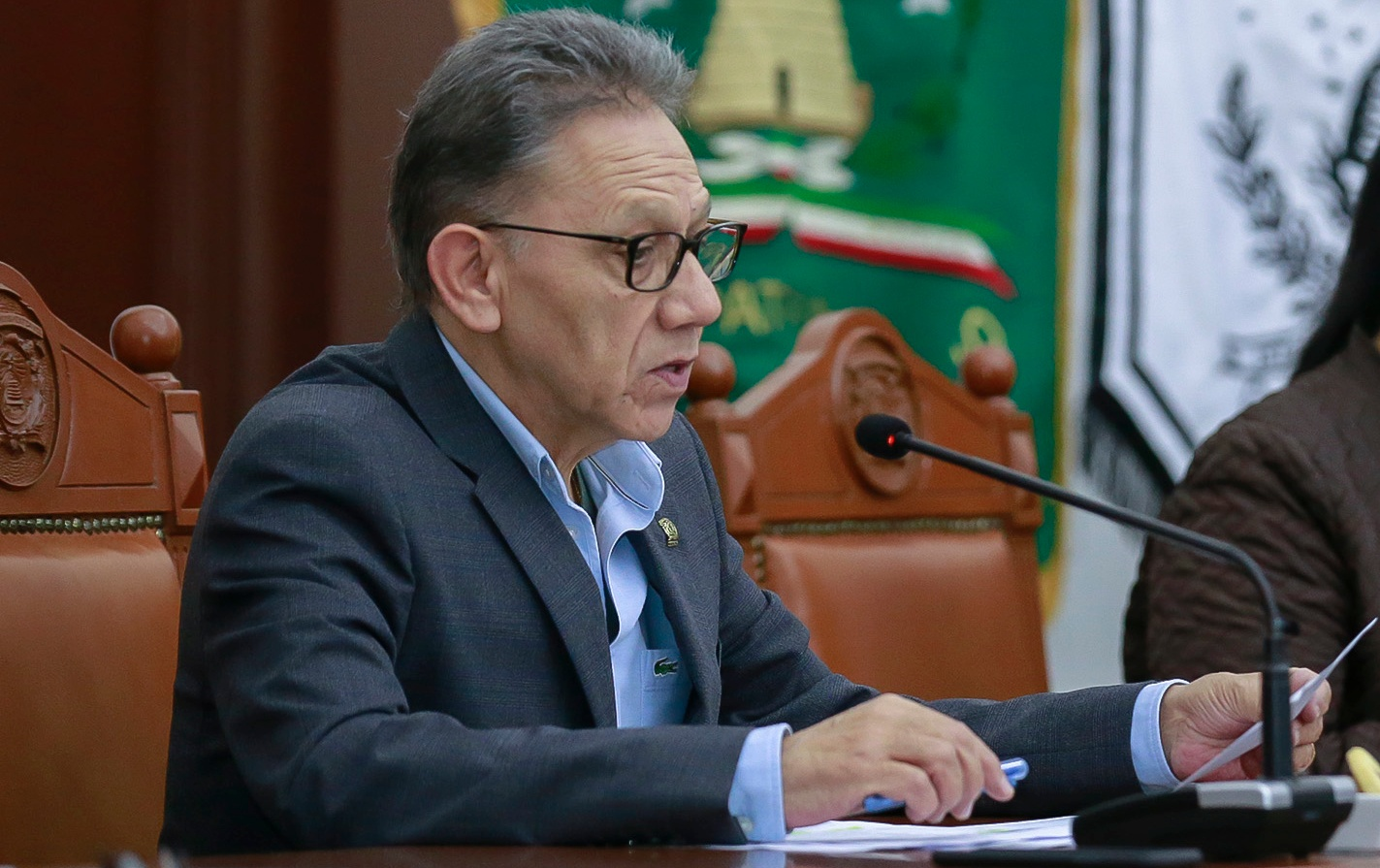 ANUNCIA UAEM HOME OFFICE PARA LAS ACTIVIDADES ADMINISTRATIVAS