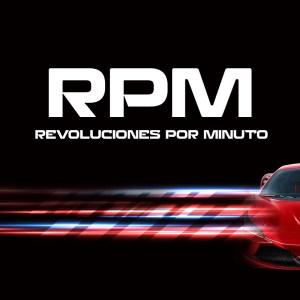 RPM Revoluciones por minuto
