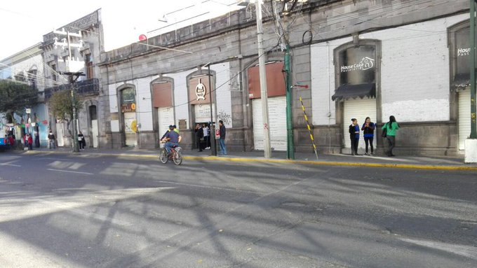 COMERCIO MEXIQUENSE REGISTRA PÉRDIDAS POR 25 MMDP POR COVID-19