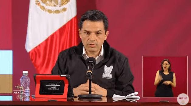 REGRESO LABORAL SERÁ BAJO ESTRICTO PROTOCOLO DE SEGURIDAD