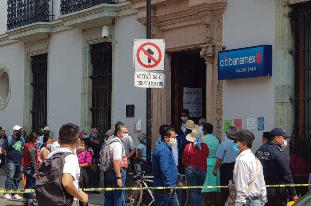5 DE MAYO: ¿LOS BANCOS DE MÉXICO OPERARÁN?