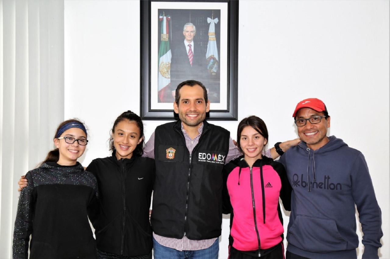 PLANTEA NUEVOS RETOS ENTRENADOR IGNACIO ZAMUDIO TRAS CONTINGENCIA POR COVID-19