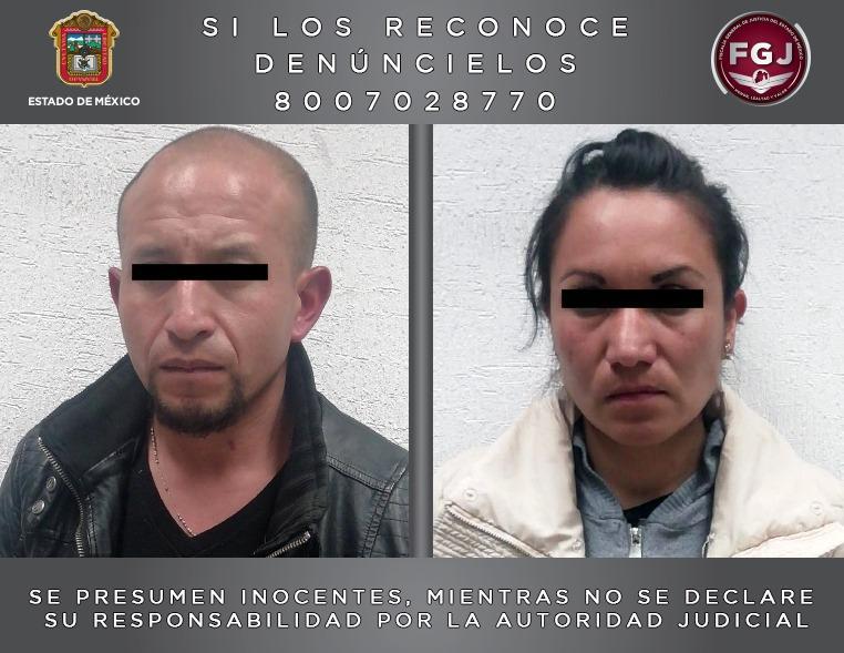 CATEAN INMUEBLE EN ATLACOMULCO DONDE LOCALIZA DROGA Y DETIENE A DOS PERSONAS