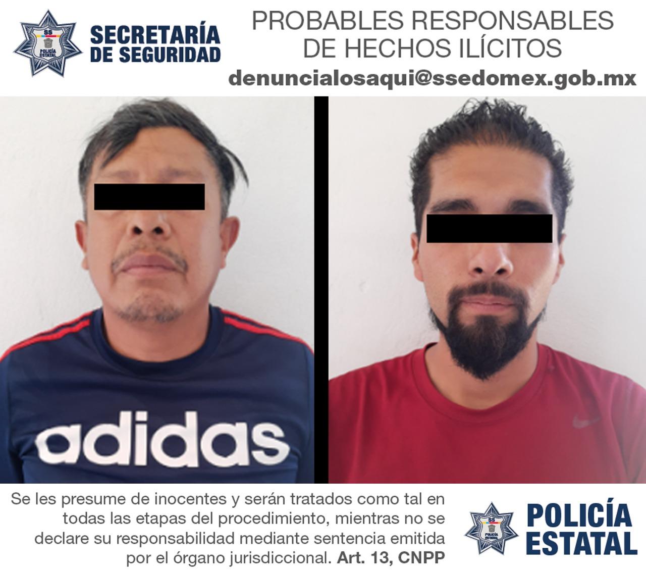 RECUPERAN CARGAMENTO CON MÁS DE SIETE MIL LATAS DE CERVEZA EN TECÁMAC