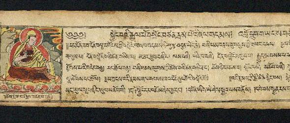 Chi seguire secondo il Buddha. V Lettura dal Canone Buddhista. Con Mauro Bergonzi.