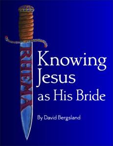 Knowing Jesus As His Bride