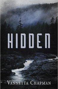 Hidden by Vanetta Chapman