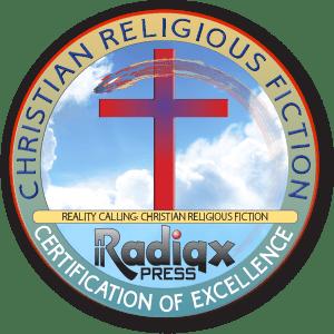 Reality Calling: Christian Religious Fiction award
