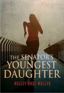 dystopian YA thriller told by the Senator's youngest daughter