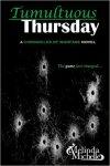 Tumultuous Thursday, book 5, Chronicles of Warfare series