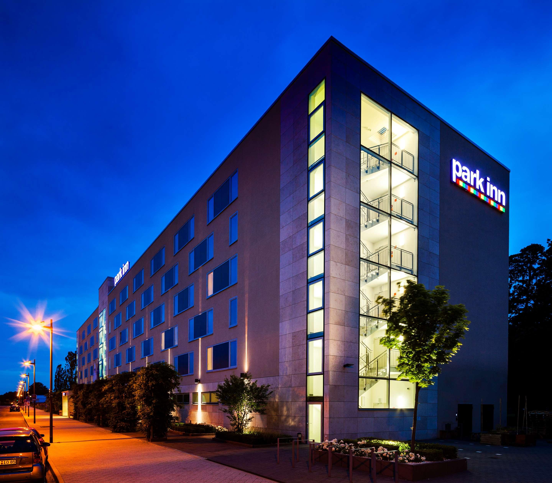 Frankfurt Airport Hotel Park Inn By Radisson