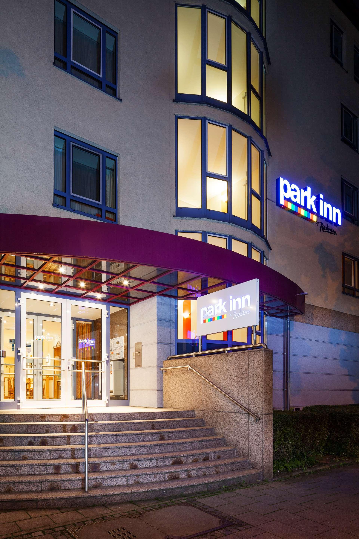 Hotel In Frankfurter Ring Park Inn By Radisson Munich
