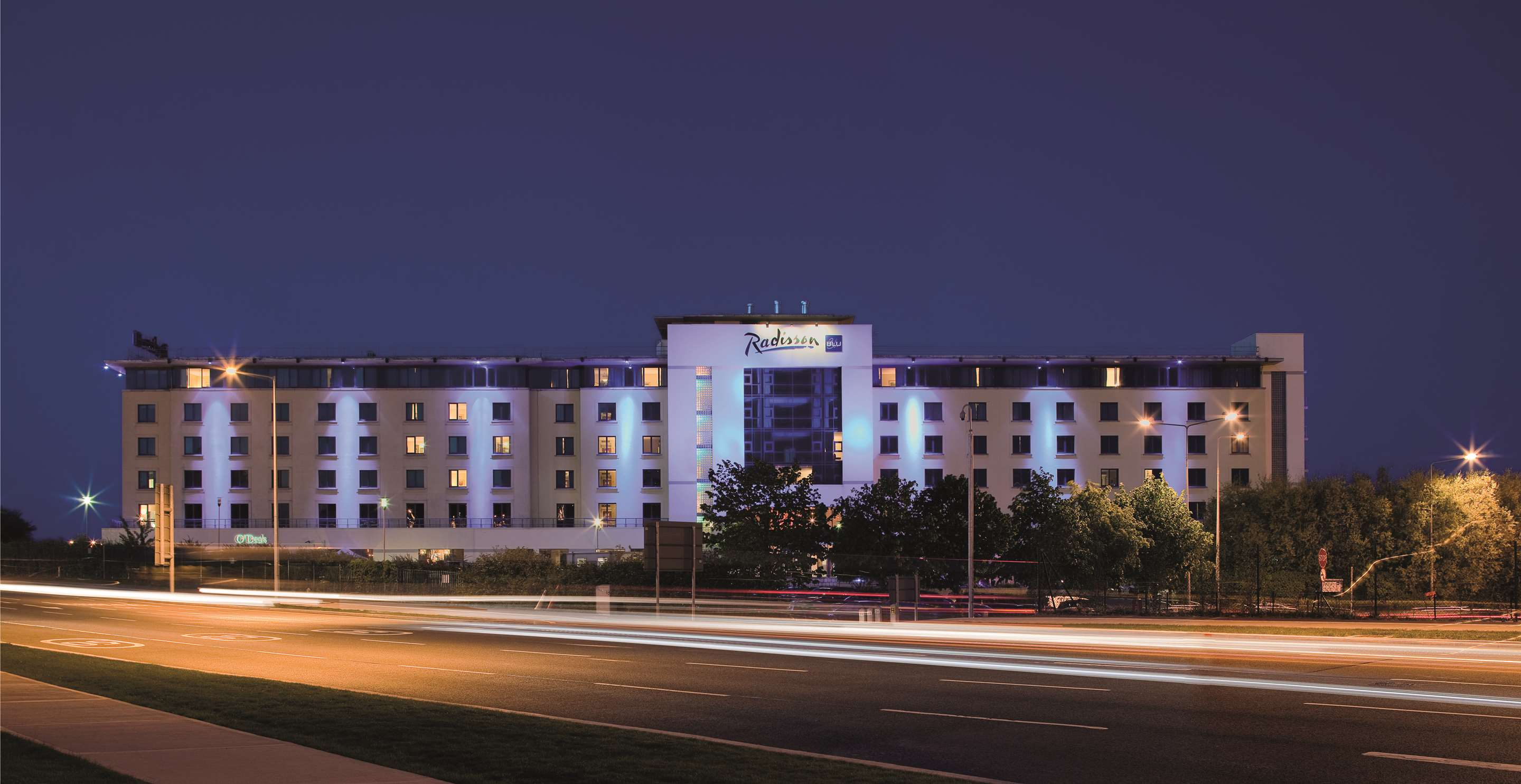 Hotels Dublin Airport With Free Shuttle Radisson Blu