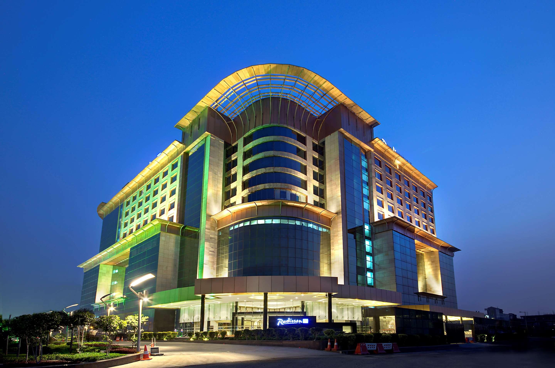 Ghaziabad Hotels Radisson Blu Kaushambi Delhi Ncr