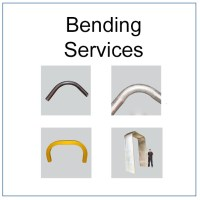 Bending Services (tube, pipe, sections) - Radius Benders ...